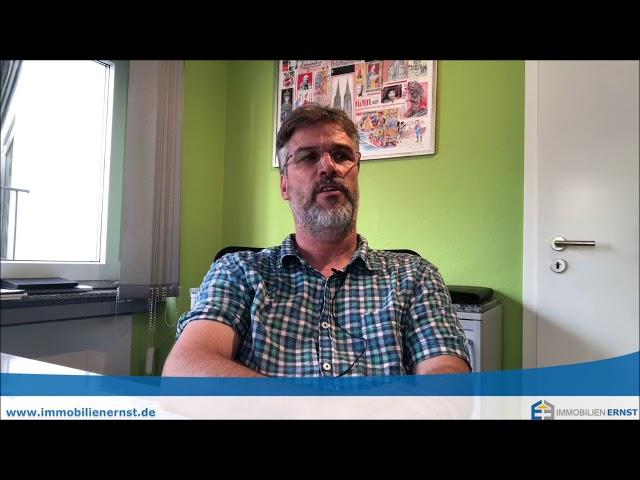 Bewertungsvideo Hausverwaltung Köln Ost  Merheim  Immobilien Ernst