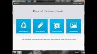 Recover Data from Corrupted Micro SD Card