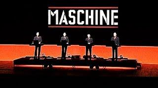 KRAFTWERK 💘 Minimum-Maximum Live 2005