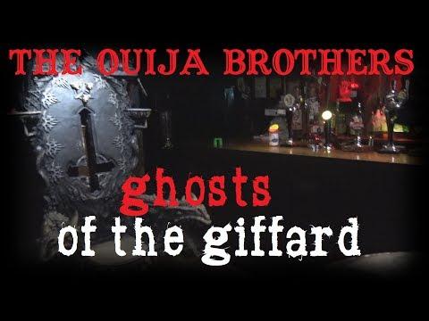 GHOSTS of The Giffard | EP 06 | T.O.B
