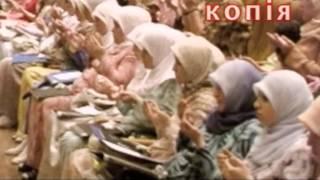 Смотреть всем. Как партия хизб ут-Тахрир обманывает Крымских мусульман.