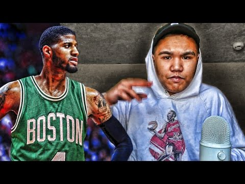 Paul George or Jimmy Butler? - 25k Subscriber Q&A