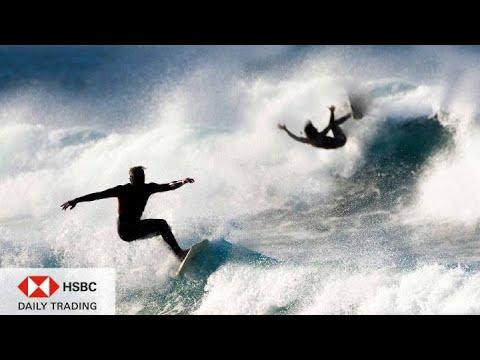 Doppelter Durchschnitt: Chance und Risiko zugleich! - HSBC Daily Trading TV vom 26.06.2020