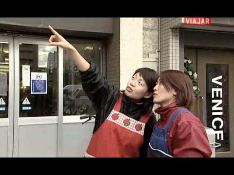 Lonely Planet, 6 Grados de Separación - Tokio