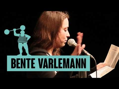 Bente Varlemann - Die Jugend