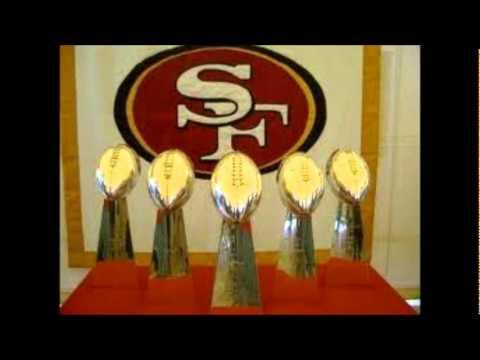 San Francisco 49ers Theme Song