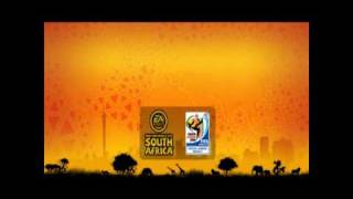 EA Sports 2010 Fifa World Cup Soundtrack - Wild & Raw - Fedde …