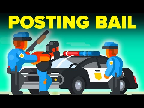 What Is Bail Money Actually For?
