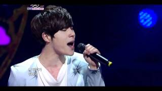 [Live 110304] Lee Hyun - You Are The Best Of My Life