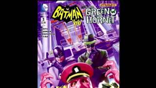 Batman '66 Meets the Green Hornet: Ep. 3