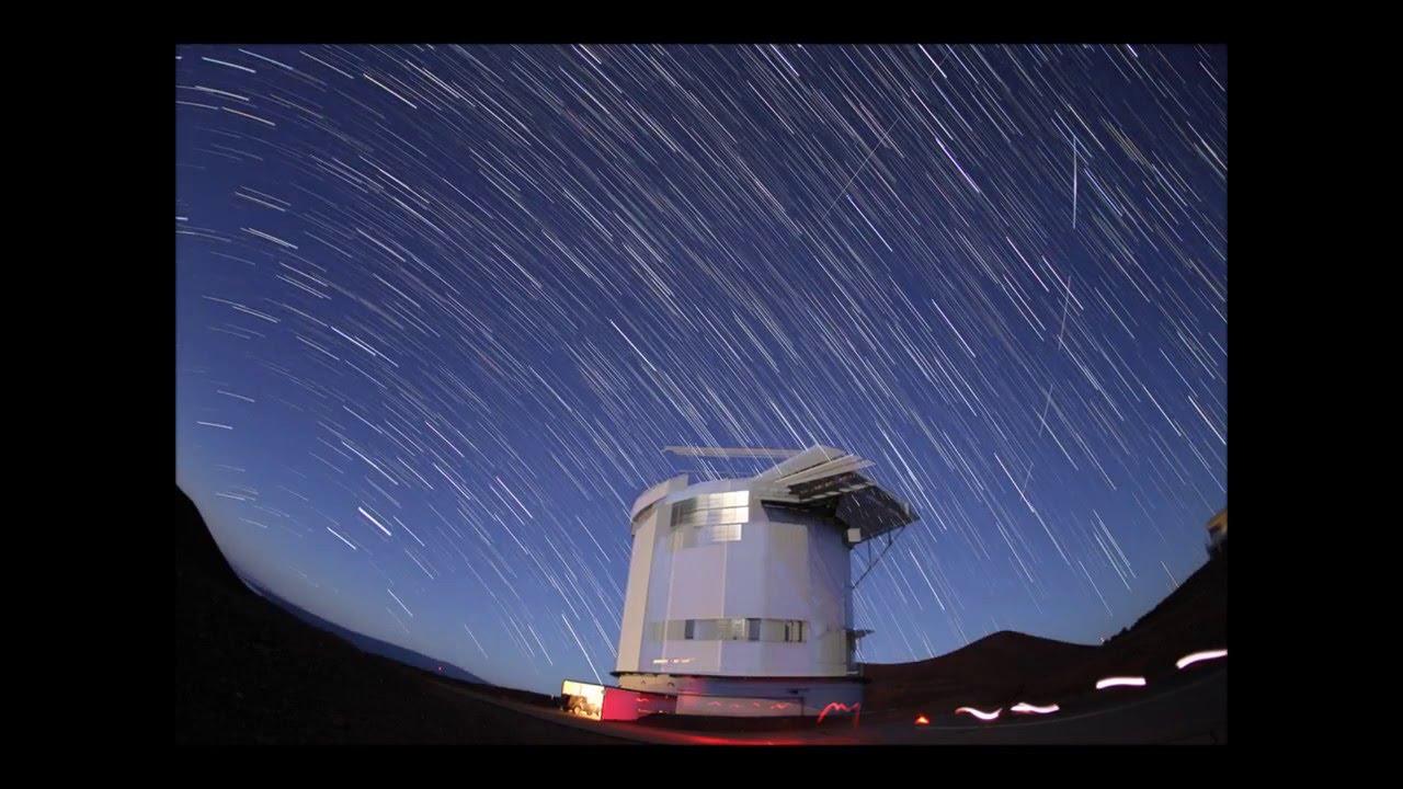 james clerk maxwell telescope - 1280×720
