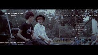 (Official MV) Anh Đến Trái Đất Để Yêu Em - Asa
