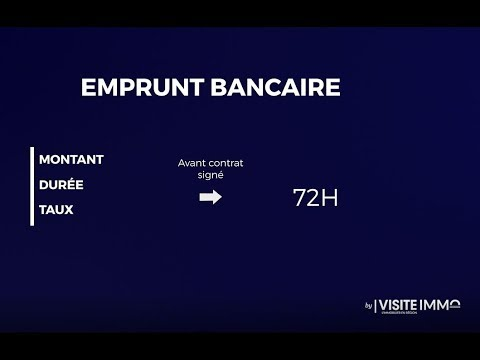 Compromis de vente-AYEZ LE REFLEXE NOTAIRE !