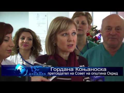 ТВМ Дневник 02.01.2017
