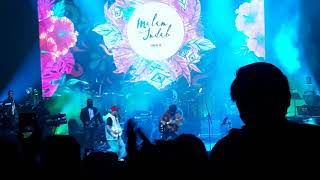 Tanda Mata Glenn Fredly - Medley ( Cantik, Malam ini Indah ) - Glenn Fredly, Iwa K. & Iqbal Ramadhan