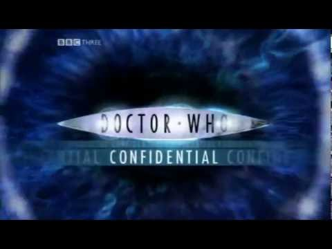 Doctor Who Confidential S01E01 Bringing Back the Doctor