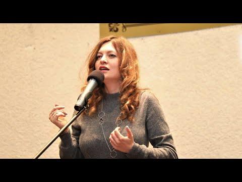 Катя Вайханская - Ангел (Анна Ахматова)