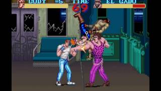 Final Fight - Vizzed.com GamePlay - User video