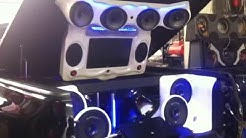 ford F-150 Miguel H car audio