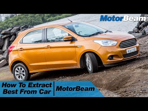5 Ways To Extract The Best From Your Car | MotorBeam