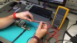 видео Ремонт ноутбука Acer Aspire 3100