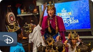 New Adventures for Kids on the Disney Wonder | Disney Cruise Line