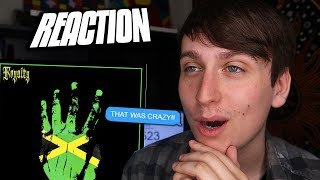 XXXTENTACION - Royalty (feat. Ky-Mani Marley, Stefflon Don & Vybz Kartel) REACTION