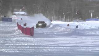 BFGoodrich Tires at Red Bull Frozen Rush thumbnail