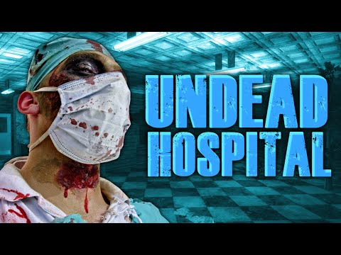 UNDEAD HOSPITAL ★ Call of Duty Zombies Mod (Zombie Games)