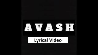 avash-avash