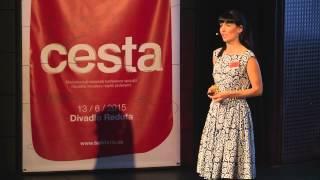 Cesta k sobě | Marie Stará | TEDxBrno