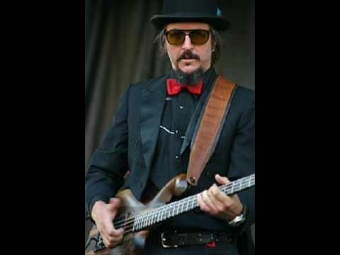 Les Claypool - Hot Rod Lincoln