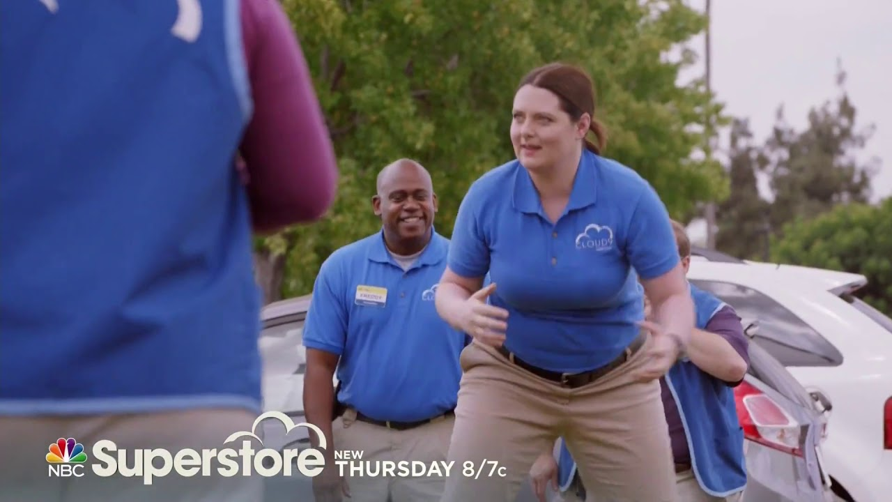 Download Superstore ABC 3x04 Promo Workplace Bullying