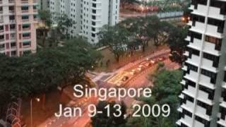 Singapore muvee