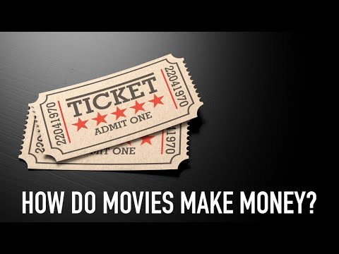 Why Box Office Results Don't Explain How Movies Make Money