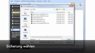 O&O DiskImage 6 - Maximale Sicherheit für Ihre Daten