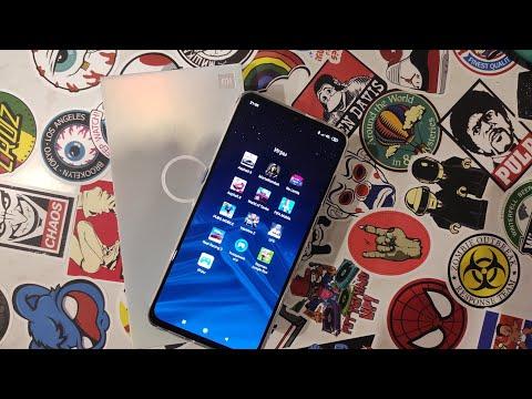 Распаковка Xiaomi MI9 с AliExpress + БОЛЬШОЙ тест 11 ИГР (PUBG,NFS, МК и т.п)
