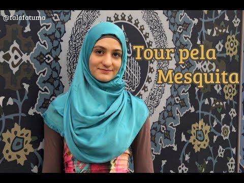 Tour pela Mesquita do Brás