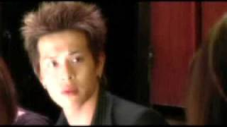映画「TWILIGHT FILE Ⅰ」『幻』