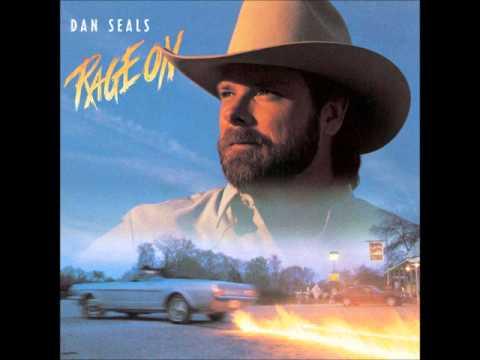 Dan Seals- Big Wheels In The Moonlight
