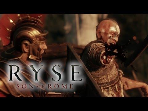 RYSE: SON OF ROME #1 - Soldado Romano! (Dublado e Legendado em Português PT-BR)