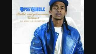 NIPSEY HUSSLE-THE HUSTLE WAY 2009