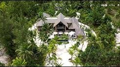 The Tetiaroa Residence