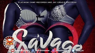 Savage Savo - Saductivo - August 2018