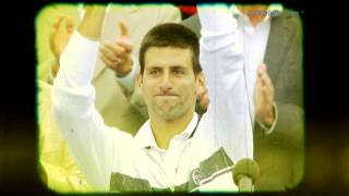 ATP World Tour Uncovered Ilie Nastase