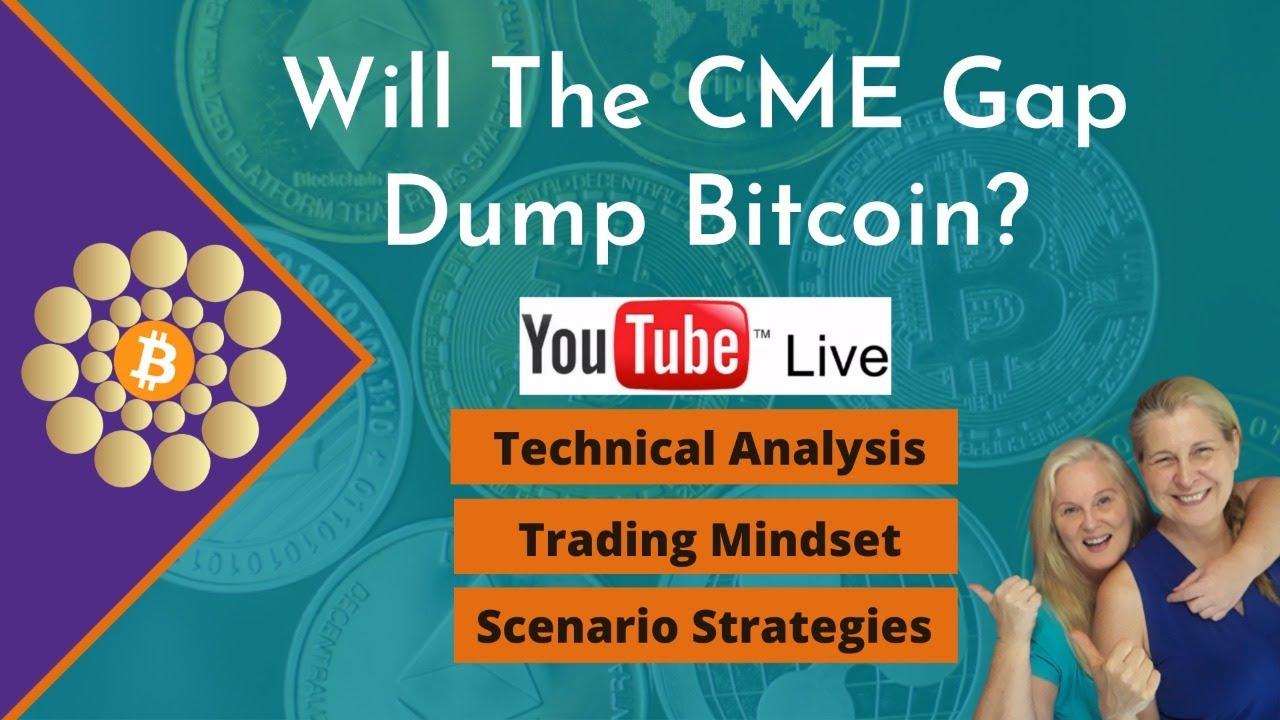 live bitcoin trading youtube