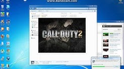 How to download and install Call of Duty 2!
