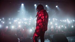 YOUNG MULTI - PIERWSZY KONCERT / KATOWICE MEGACLUB 2018