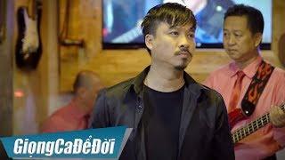 Ly Rượu Đắng Cay - Quang Lập | GIỌNG CA ĐỂ ĐỜI