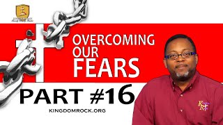 """Blameless"" [Overcoming Our Fears - Part #16]"